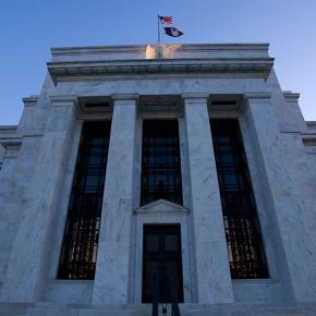 Federal Reserve Bank